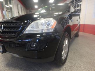 2006 Mercedes Ml350 4-Matic AWESOME SUV. FRESH TRADE-IN, SERVICED. Saint Louis Park, MN 16