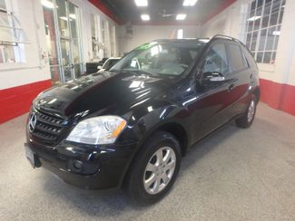 2006 Mercedes Ml350 4-Matic AWESOME SUV. FRESH TRADE-IN, SERVICED. Saint Louis Park, MN 7