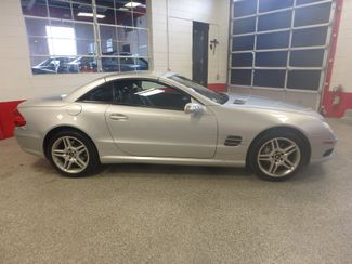 2006 Mercedes Sl500, Serviced. HARD TOP CONVERTIBLE, ABSOLUTELY PERFECT! Saint Louis Park, MN 1