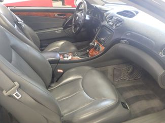 2006 Mercedes Sl500, Serviced. HARD TOP CONVERTIBLE, ABSOLUTELY PERFECT! Saint Louis Park, MN 9
