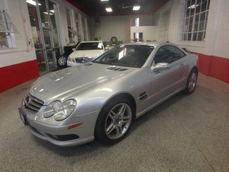 2006 Mercedes Sl500, Serviced. HARD TOP CONVERTIBLE, ABSOLUTELY PERFECT! Saint Louis Park, MN 10