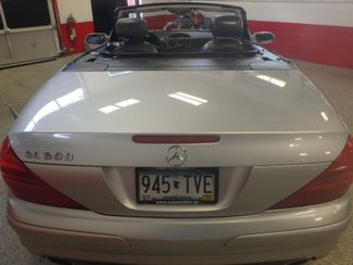 2006 Mercedes Sl500, Serviced. HARD TOP CONVERTIBLE, ABSOLUTELY PERFECT! Saint Louis Park, MN 27