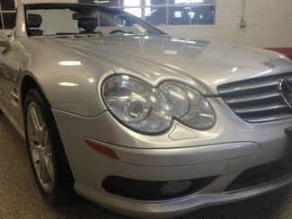 2006 Mercedes Sl500, Serviced. HARD TOP CONVERTIBLE, ABSOLUTELY PERFECT! Saint Louis Park, MN 28