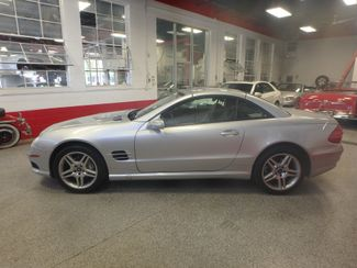 2006 Mercedes Sl500, Serviced. HARD TOP CONVERTIBLE, ABSOLUTELY PERFECT! Saint Louis Park, MN 11