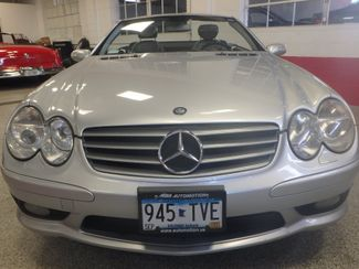 2006 Mercedes Sl500, Serviced. HARD TOP CONVERTIBLE, ABSOLUTELY PERFECT! Saint Louis Park, MN 29