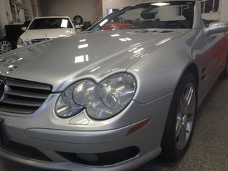 2006 Mercedes Sl500, Serviced. HARD TOP CONVERTIBLE, ABSOLUTELY PERFECT! Saint Louis Park, MN 30