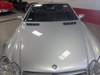 2006 Mercedes Sl500, Serviced. HARD TOP CONVERTIBLE, ABSOLUTELY PERFECT! Saint Louis Park, MN 35