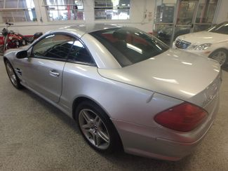 2006 Mercedes Sl500, Serviced. HARD TOP CONVERTIBLE, ABSOLUTELY PERFECT! Saint Louis Park, MN 12