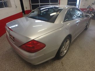 2006 Mercedes Sl500, Serviced. HARD TOP CONVERTIBLE, ABSOLUTELY PERFECT! Saint Louis Park, MN 13