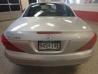 2006 Mercedes Sl500, Serviced. HARD TOP CONVERTIBLE, ABSOLUTELY PERFECT! Saint Louis Park, MN 14