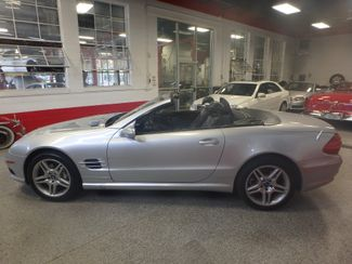 2006 Mercedes Sl500, Serviced. HARD TOP CONVERTIBLE, ABSOLUTELY PERFECT! Saint Louis Park, MN 2