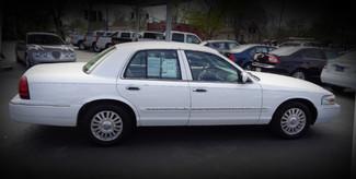 2006 Mercury Grand Marquis LS Sedan Chico, CA 4
