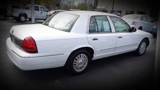 2006 Mercury Grand Marquis LS Sedan Chico, CA 5