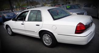 2006 Mercury Grand Marquis LS Sedan Chico, CA 2