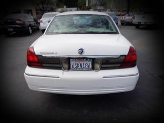 2006 Mercury Grand Marquis LS Sedan Chico, CA 7