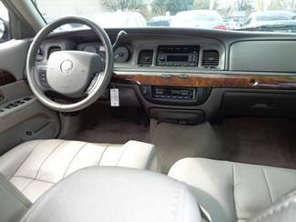 2006 Mercury Grand Marquis LS Sedan Chico, CA 9
