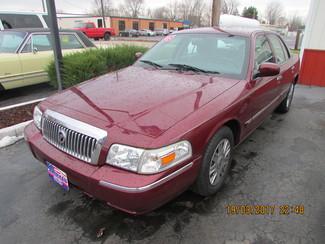 2006 Mercury Grand Marquis GS Fremont, Ohio 1