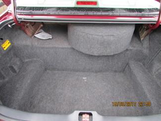 2006 Mercury Grand Marquis GS Fremont, Ohio 14