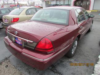 2006 Mercury Grand Marquis GS Fremont, Ohio 4