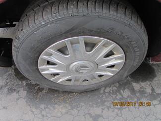 2006 Mercury Grand Marquis GS Fremont, Ohio 6