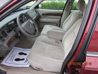 2006 Mercury Grand Marquis GS Fremont, Ohio 8