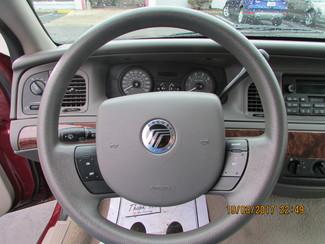2006 Mercury Grand Marquis GS Fremont, Ohio 9