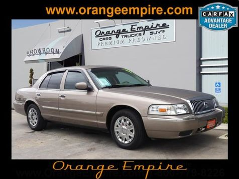 2006 Mercury Grand Marquis GS in Orange, CA