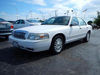 2006 Mercury GRAND MARQUIS in Wichita Falls, TX