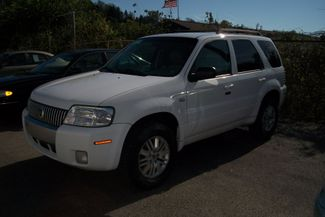 2006 Mercury Mariner 4WD Premier Bentleyville, Pennsylvania 3