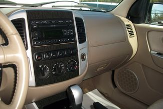 2006 Mercury Mariner 4WD Premier Bentleyville, Pennsylvania 8