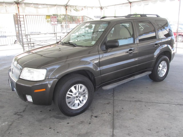 2006 Mercury Mariner Luxury Please call or e-mail to check availability All of our vehicles are