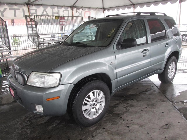 2006 Mercury Mariner Convenience Please call or e-mail to check availability All of our vehicle