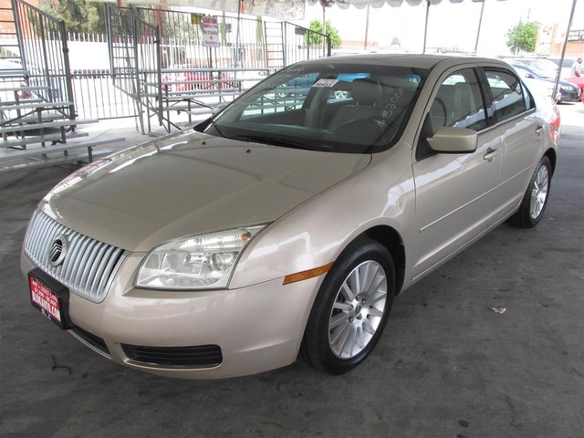 2006 Mercury Milan Premier Please call or e-mail to check availability All of our vehicles are