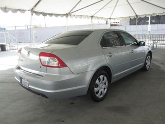 2006 Mercury Milan Gardena, California 2