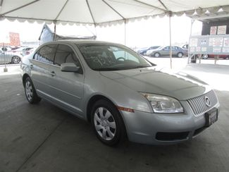 2006 Mercury Milan Gardena, California 3