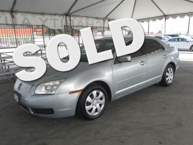 2006 Mercury Milan Please call or e-mail to check availability All of our vehicles are availabl