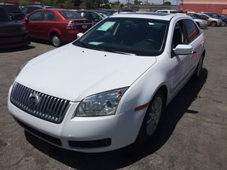2006 Mercury Milan Premier AUTOWORLD (702) 452-8488 Las Vegas, Nevada 3