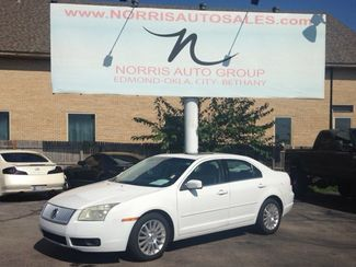 2006 Mercury Milan Premier LOCATED AT I40 & MACARTHUR 405-917-7433 in Oklahoma City OK