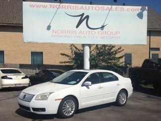 2006 Mercury Milan Premier | Oklahoma City, OK | Norris Auto Sales (I-40) in Oklahoma City OK