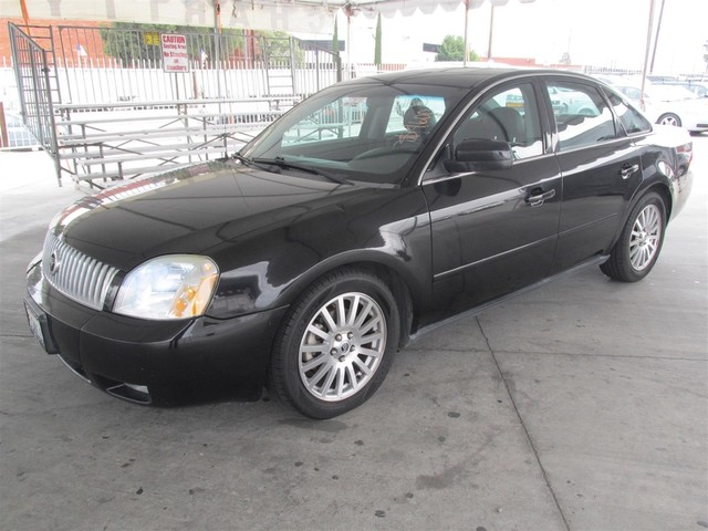 2006 Mercury Montego Premier Please call or e-mail to check availability All of our vehicles ar