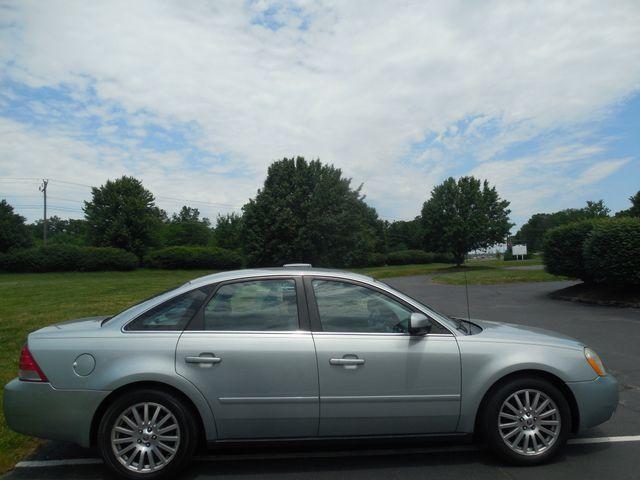 2006 Mercury Montego Premier Leesburg, Virginia 4