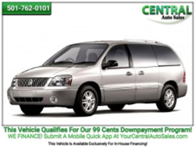 2006 Mercury Monterey Luxury | Hot Springs, AR | Central Auto Sales in Hot Springs AR