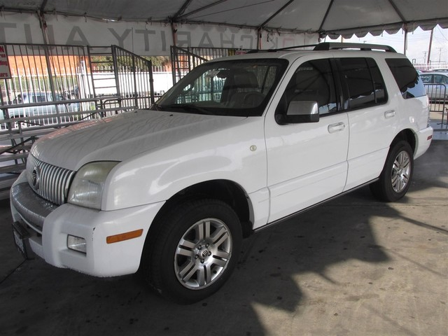2006 Mercury Mountaineer Premier This particular Vehicle comes with 3rd Row Seat Please call or e