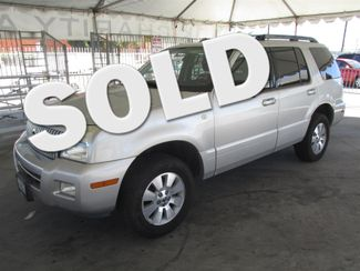 2006 Mercury Mountaineer Convenience Gardena, California