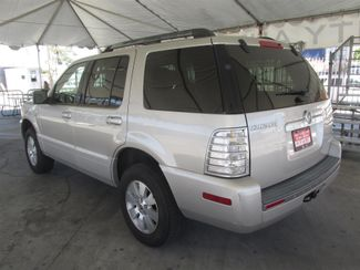 2006 Mercury Mountaineer Convenience Gardena, California 1