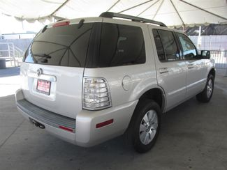2006 Mercury Mountaineer Convenience Gardena, California 2