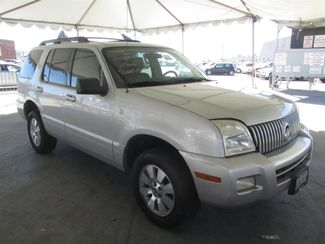2006 Mercury Mountaineer Convenience Gardena, California 3