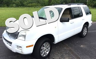 2006 Mercury-Auto!! Showroom Condition!! Mountaineer-BUY HERE BUY HERE!!  CARMARTSOUTH.COM Knoxville, Tennessee