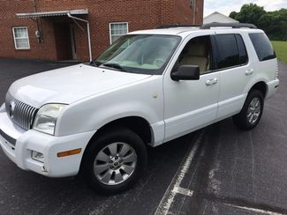 2006 Mercury-Auto!! Showroom Condition!! Mountaineer-BUY HERE BUY HERE!!  CARMARTSOUTH.COM Knoxville, Tennessee 19