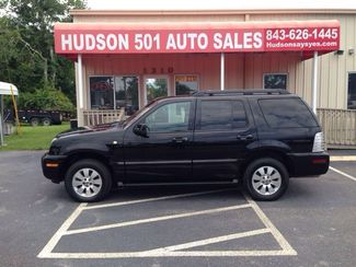 2006 Mercury Mountaineer in Myrtle Beach South Carolina